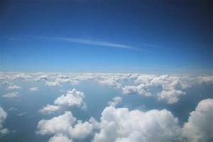 Above The Clouds Free Stock Photo