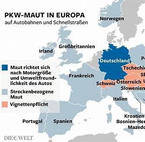 Maut Berechnen Deutschland : alexander dobrindt sie m ssen sich bei der maut um nichts k mmern welt ~ Themetempest.com Abrechnung