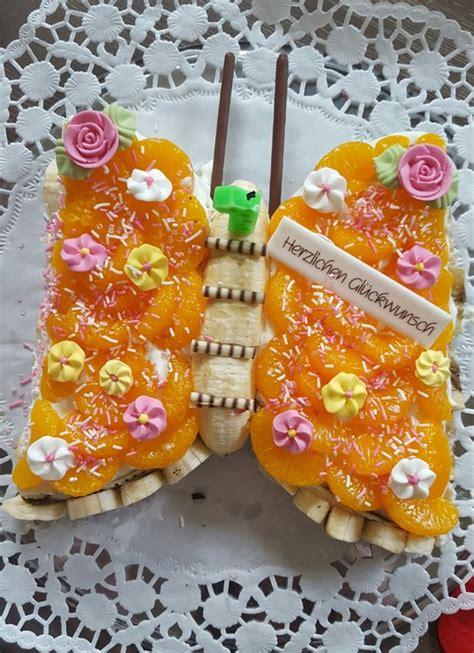 Alternative Kuchen by Geburtstag Alternative Kuchen Appetitlich Foto F 252 R Sie