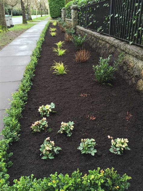 mulch for garden mulch goffle brook farms