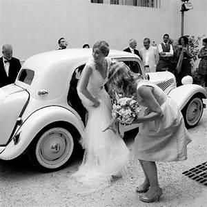 Location De Voiture Ancienne Pour Mariage : mariage en ancienne la traction avant ~ Medecine-chirurgie-esthetiques.com Avis de Voitures