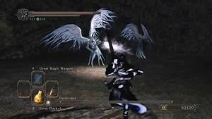 Dark Souls 2 BOSS: Darklurker (ng+) - YouTube