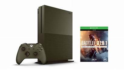 Xbox Battlefield Consola Microsoft Nero 1000gb Wi