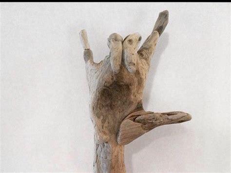 driftwood sculpture  elaine hummel