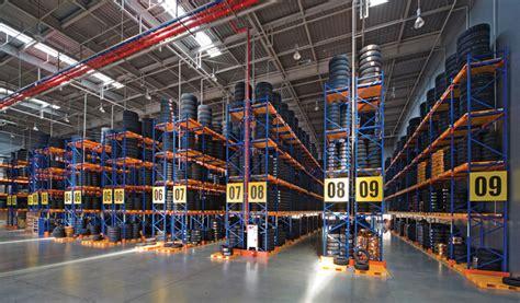 rak pallet sistem rack  beban besar perusahaan