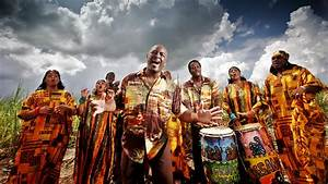 The Culture Of Cuban Choral and Instrumental Music ...