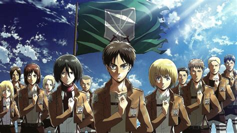 attack  titan wallpapers  images