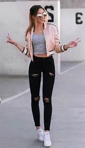 Tenue A La Mode : 1001 comment s 39 habiller au printemps id es tenue chic ~ Melissatoandfro.com Idées de Décoration