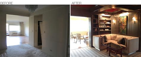 home design before and after before and after home interior design picture rbservis com