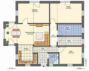 Bungalow Grundrisse 4 Zimmer : bgxl3 winkelbungalow grundriss 112qm 4 zimmer wenn man ~ Eleganceandgraceweddings.com Haus und Dekorationen
