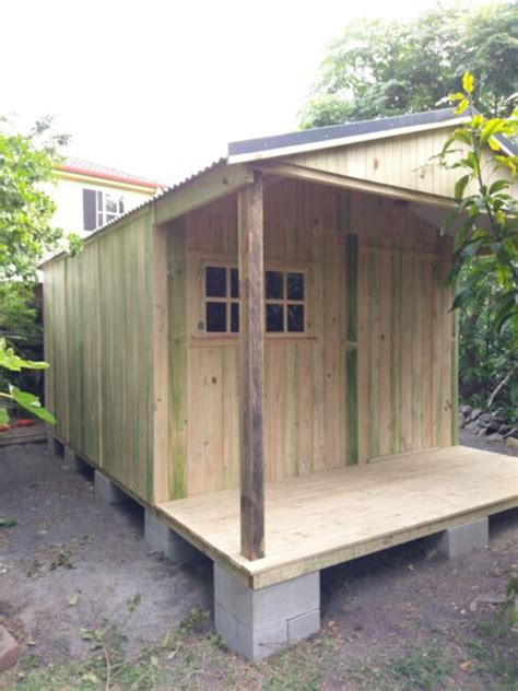 brisbane storage sheds timber garden shed studio workroom retreat sheds