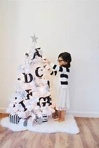 Tannenbaum Schwarz Weiß : weihnachten schwarz wei stimmung definiert man nicht immer nach farbe ~ Orissabook.com Haus und Dekorationen