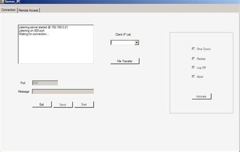free software c tcp file transfer thordizar