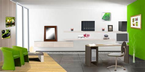 d馗oration des bureaux décoration de bureau