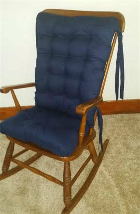 56 best images about custom rocking chair pads on