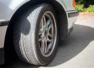 How To Assess Tires On A Used Car