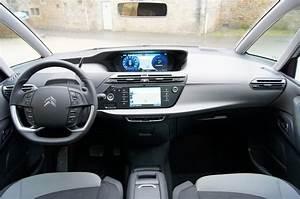 Boite Automatique Citroen : citroen picasso boite automatique photo de voiture et automobile ~ Gottalentnigeria.com Avis de Voitures
