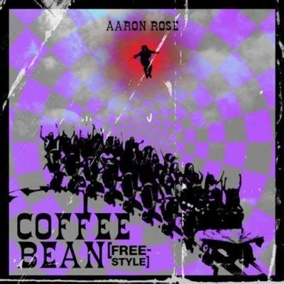 Day productions 28 april 2020. Aaron Rose - Coffee Bean Freestyle (Stream) | 7th Boro: Hip Hop City
