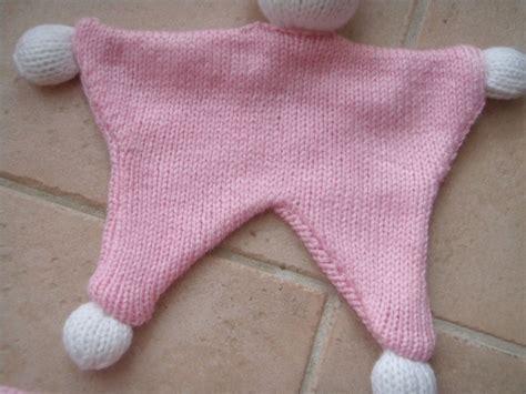 comment faire un pouf en tricot faire doudou en tricot visuel 9