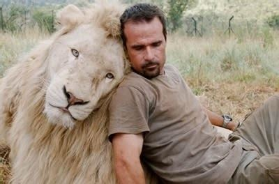 kevin richardson the ranger amici di chicca quot whisperer quot il kevin che parla con i leoni