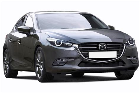 Mazda Car : Mazda3 Hatchback Interior, Dashboard & Satnav