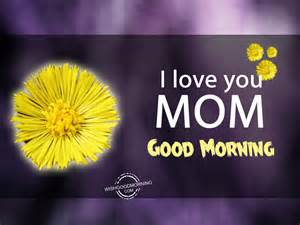 Good Morning Mother