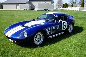1965 Superformance Shelby Cobra Day for sale #2103367 - Hemmings Motor News