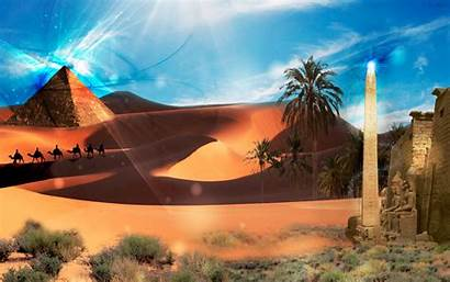 Egypt Wallpapers Magical Cool Imgur Desert Background