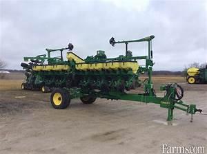 John Deere 2016 DB20 Planters for Sale | USFarmer.com