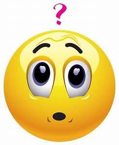 Confused Emoticon Related Keywords - Confused Emoticon ...