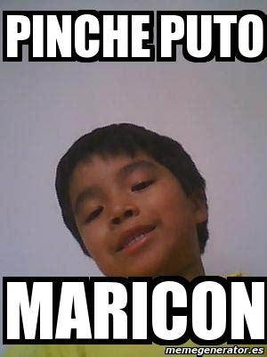 Maricon Meme - maricon meme 28 images tu si q eres maricon coca colass meme en memegen meme yo dawg