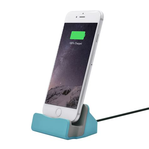 mp iphone 5 charging sync dock station holder stand charger