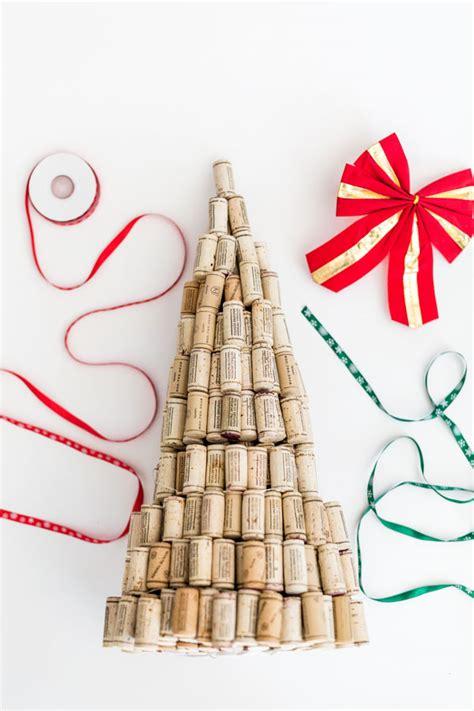 DIY Wine Cork Christmas Tree | Kendall-Jackson