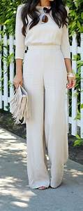Best 25+ Linen pants outfit ideas on Pinterest | Maxi pants Beige slouchy tops and White women ...