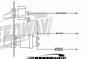 Push Button Start Wiring Diagram
