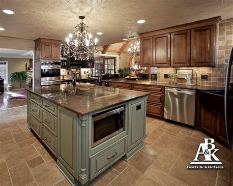 tuscan kitchen island 1000 images about tuscan kitchen on