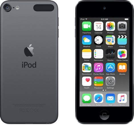 gift for men apple ipod touch 6th generation 32gb space gray review