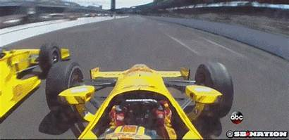 Indy 500 Race Indianapolis Gifs Cars Wheel