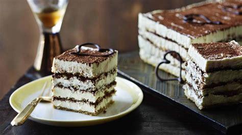 tiramisu cake recipe bbc food