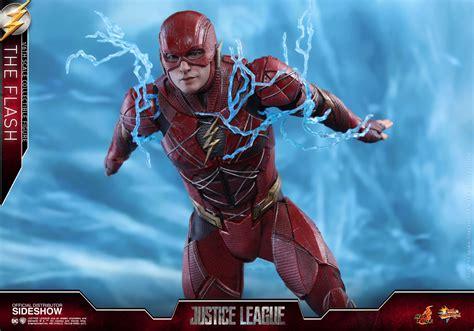 Justice League The Flash Sixth-scale Figure
