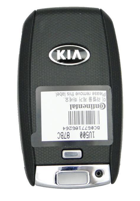 Kia Smart Key by 2014 Kia Sorento Remote Keyless Entry Smart Key Fob