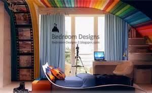 creative bedroom decorating ideas creative bedroom design ideas using printable fabric