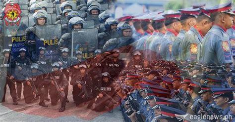 pnp informs public  police operating procedures