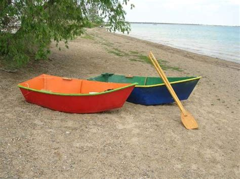 Portuguese Fishing Boat Plans by Construction Of Two Portuguese Style Dinghies Small Boats