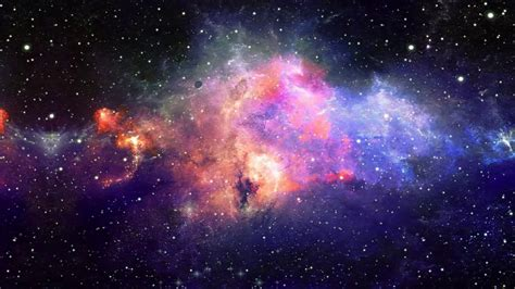The Galaxy Background Galaxy Video Background Youtube