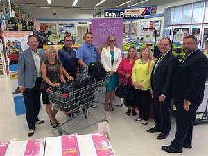 Children's Aid Society Kicks Off Annual Fill The Bus ...