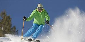 What You Must Always Remember If You U0026 39 Re An Older Skier