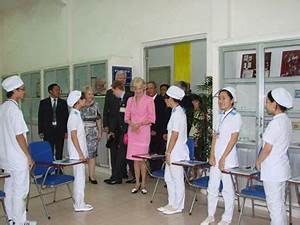 QUT reshaping healthcare in Vietnam: Governor General ...