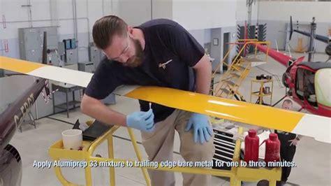 Main Rotor Blade Modification Tutorial - YouTube