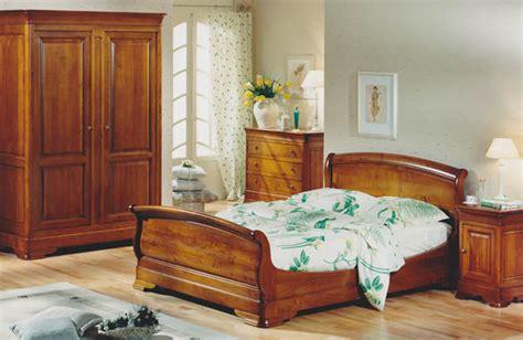 chambre louis philippe lit louis philippe en merisier meubles hummel